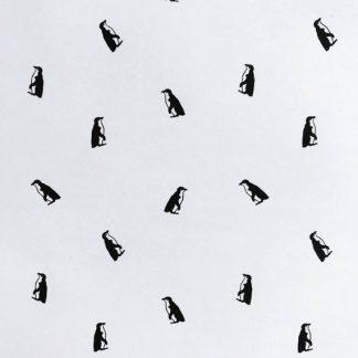 Penguin pattern Gift Wrap