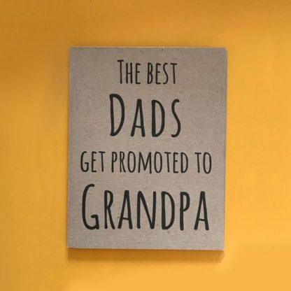 grandpa card