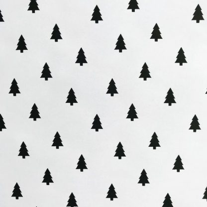 Christmas Tree wrapping paper.